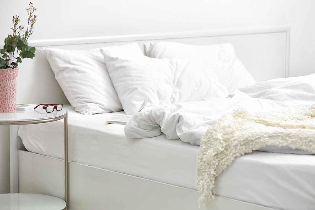 cheap organic mattress