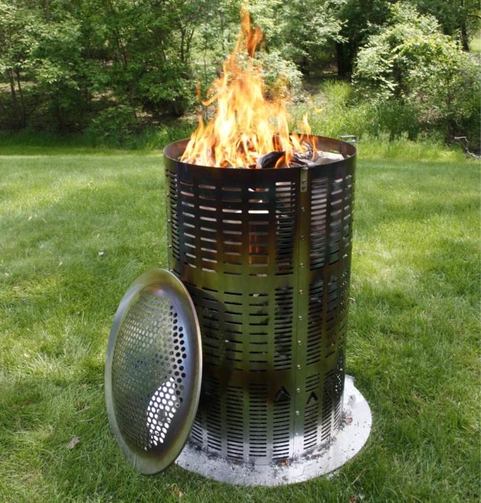 burn right barrel review