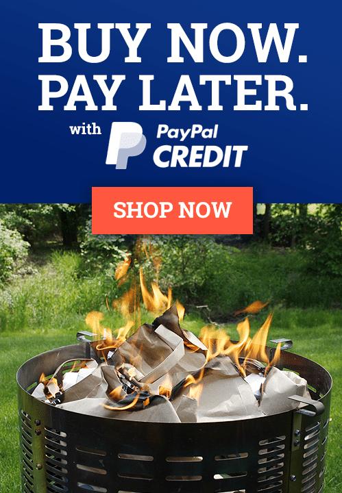 Buy Burn Right Barrel