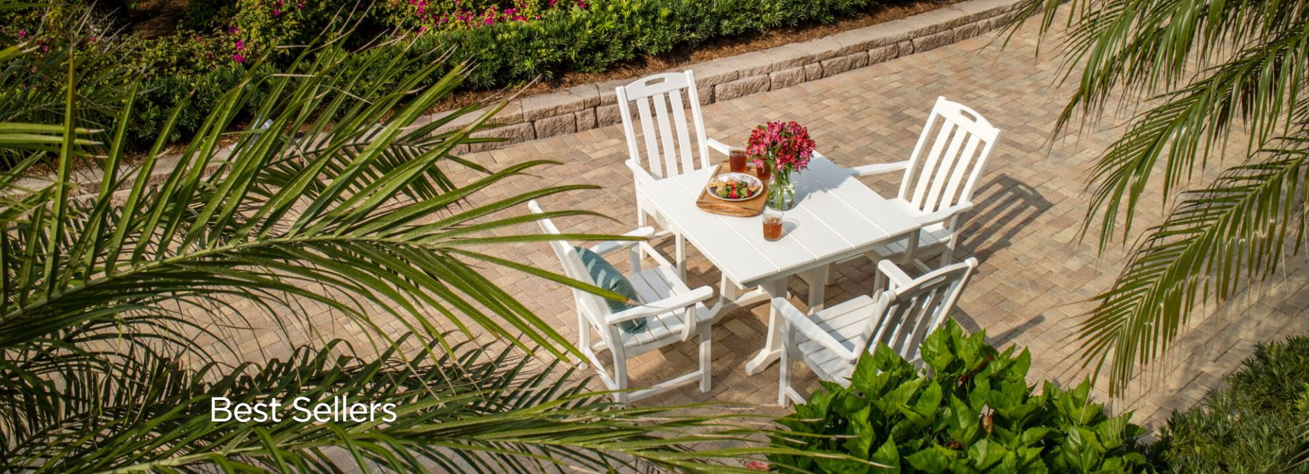 Trex Outdoor Furniture Best Sellers