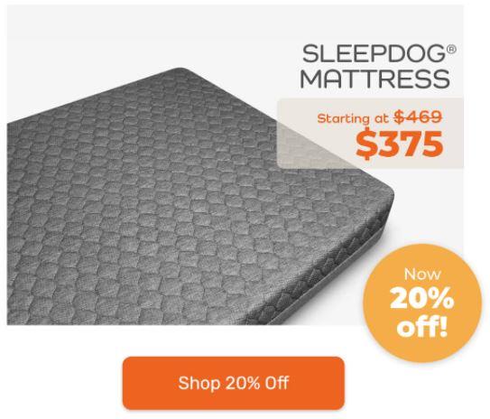 sleepdog mattress
