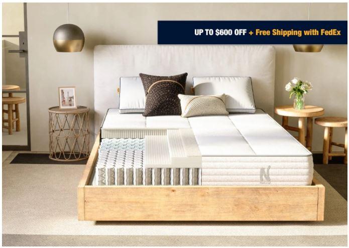 """nolah mattress natural 11"""" discount"""