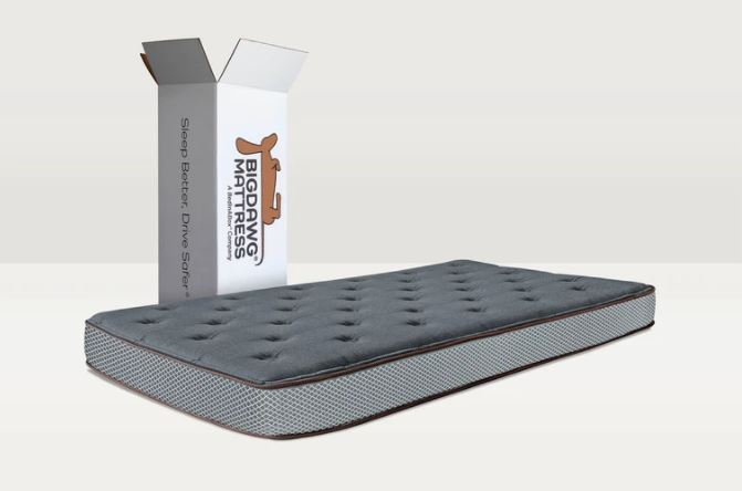 Big Dawg Mattress Reviews - Does It Works?